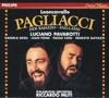 Leoncavallo I Pagliacci