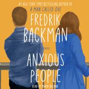 Anxious People (Unabridged)