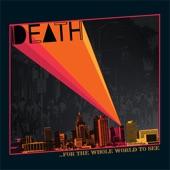 Death - Freakin Out