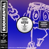 Rudimental - Come Over (feat. Anne-Marie & Tion Wayne) [Tommy Farrow Remix]