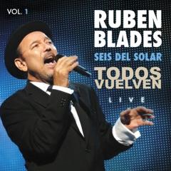 Todos Vuelven, Vol. 1 (with Seis del Solar) [Live]