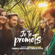 Je te promets (Bande originale de la série télévisée) - Fabrice Aboulker & Pascal Stive