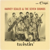 Harvey Scales & The Seven Sounds - Glamour Girl