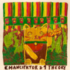 Cheeba Gold - EP - Emancipator & 9 Theory