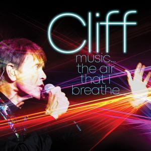 Cliff Richard - Music... The Air That I Breathe