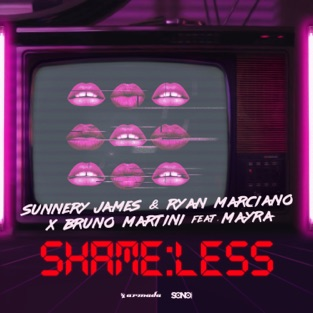 Sunnery James & Ryan Marciano & Bruno Martini – Shameless (feat. Mayra) – Single [iTunes Plus AAC M4A]