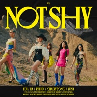 ITZY - Not Shy - EP