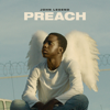 John Legend - Preach artwork