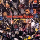 THE STONE ROSES - Tears