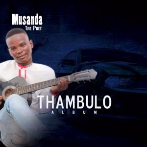 Musanda The Poet - Tshililo tsha lifhasi(a prayer to God about covid19)