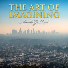 The Art of Imagining