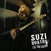 Suzi Quatro - No Soul / No Control artwork
