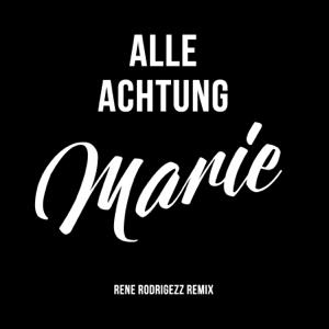 Alle Achtung & Rene Rodrigezz - Marie (Rene Rodrigezz Extended Remix)