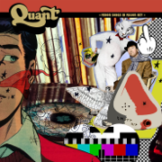 Fuck All My Friends (And Harvey as Well) - Quant - Quant