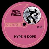 Hype N Dope - Single