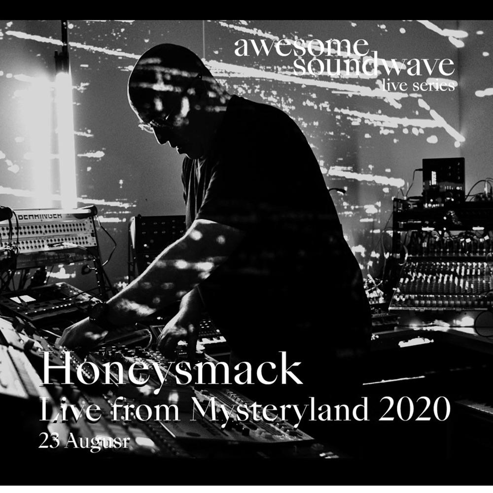 Honeysmack Live from Mysteryland