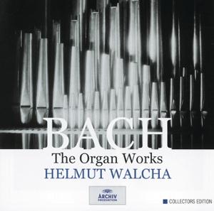 Helmut Walcha - Bach: Organ Works