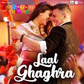 Download Laal Ghaghra - Neha Kakkar, Manj Musik & Herbie Sahara Mp3 free