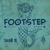 Footstep Surf Music Band - Ressaca de Havana