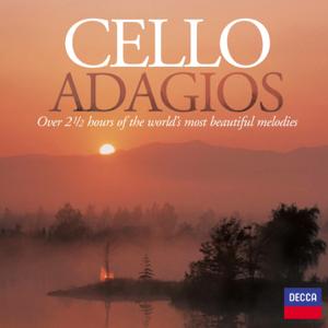 Lynn Harrell & Bruno Canino - Fauré: Sicilienne, Op. 78