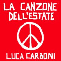 Luca Carboni - La canzone dell'estate artwork