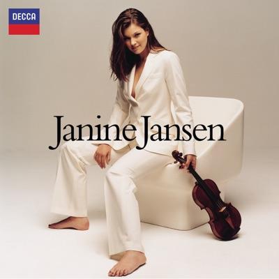 Janine Jansen - Royal Philharmonic Orchestra