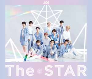 JO1 - Shine A Light
