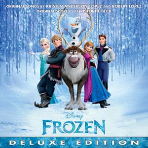 Various Artists - Frozen (Original Motion Picture Soundtrack) [Deluxe Edition]