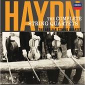 String Quartet No. 1 in B-Flat, H. III. No. 1 (, Op. 1, No. 1): III. Adagio artwork