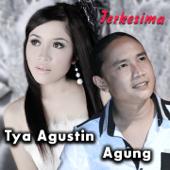 Terkesima (feat. Agung) - Tya Agustin