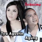 Terkesima (feat. Agung) - Tya Agustin - Tya Agustin