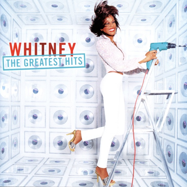 Whitney Houston  -  It's Not Right But It's Okay diffusé sur Digital 2 Radio