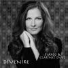 Einaudi Divenire Piano Clarinet Duet Single