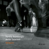 Keller Quartett - Shostakovich: String Quartet No. 8 in C Minor, Op. 110 - 2. Allegro molto