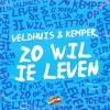 Icon Zo Wil Ie Leven (Ali B Op Volle Toeren) - Single