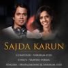 Sajda Karun Single