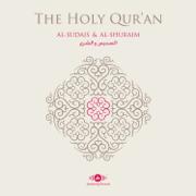 Al-Baqara - Chapter 2 (Verse 1 - Verse 25) - Shaykh Abdulrahman Al-Sudais & Shaykh Saud Al-Shuraim - Shaykh Abdulrahman Al-Sudais & Shaykh Saud Al-Shuraim