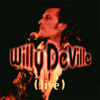 Willy DeVille - I Must Be Dreaming (Live) Grafik