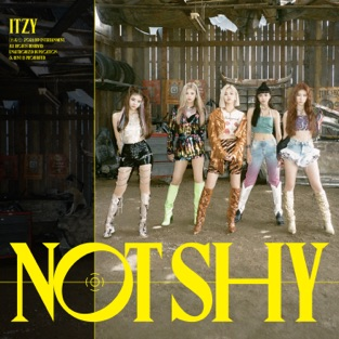 ITZY – Not Shy (English Ver.) – EP [iTunes Plus AAC M4A]