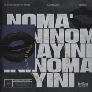 DJ Sliqe & Christyle Numen - Nomayini