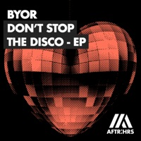 Love (The Way You Get) (Record Mix) - BYOR - ARMODINE
