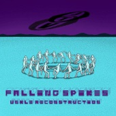 Falling Spikes (UNKLE Reconstruction) - Single