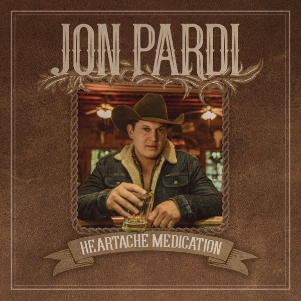 Jon Pardi - Tequila Little Time With You