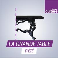 La Grande table podcast