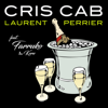 Cris Cab - Laurent Perrier (feat. Farruko & Kore) artwork