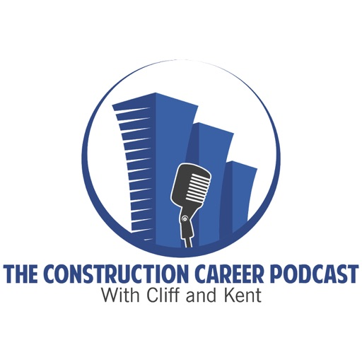 Cover image of The Construction Career Podcast