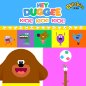 Hey Duggee - Kick! Kick! Kick! (Kick Song)