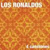 Los Ronaldos - No Puedo Vivir Sin Ti portada