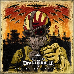 Five Finger Death Punch - Bad Company