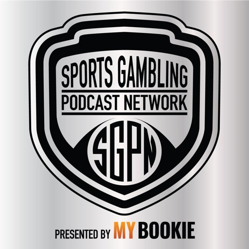 Cover image of Sports Gambling Podcast Network